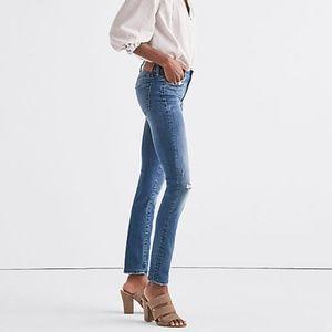 Lucky Brand Hayden Skinny Jeans 8/29